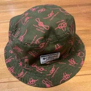 コロンビア(Columbia)の人気品! Columbia ハット バケット ジャングル キャップ 帽子 緑(ハット)