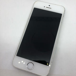 iPhone - iPhone 5s ブラック ジャンク A1453