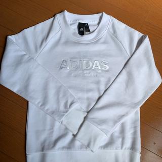 アディダス(adidas)のadidas レディーストレーナー(トレーナー/スウェット)