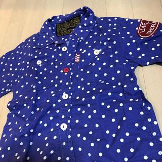 ジャンクストアー(JUNK STORE)のジャンクストアー ドットシャツ(Tシャツ/カットソー)
