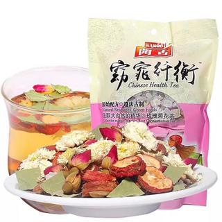 【花茶】窈窕纤衡花茶  115g/袋(10小袋)(茶)