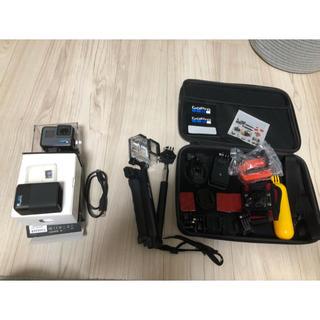 ゴープロ(GoPro)のGoProセット(コンパクトデジタルカメラ)
