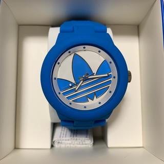 アディダス(adidas)のアディダス 時計 箱付(腕時計(アナログ))