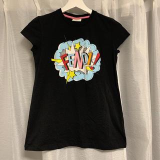 フェンディ(FENDI)の国内正規品 フェンディ FENDI キッズサイズ 12A(Tシャツ/カットソー)