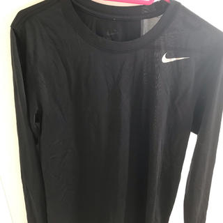 ナイキ(NIKE)のナイキ ランニングシャツ(ウェア)