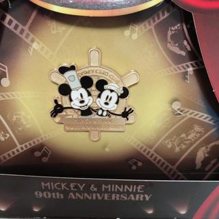 ディズニー(Disney)のディズニー ピンバッジ JCB 会員限定(バッジ/ピンバッジ)