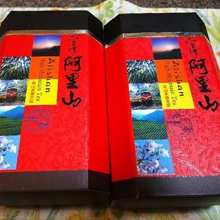 台湾 阿里山茶(茶)