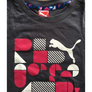 プーマ(PUMA)のプーマ  Tシャツ  140(Tシャツ/カットソー)