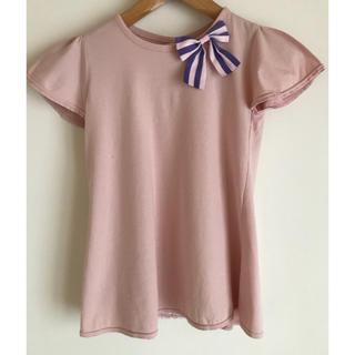 ⭐️カットソー  半袖  135〜145size(Tシャツ/カットソー)