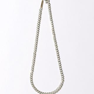 ジエダ(Jieda)の【JieDa】Chain Nc Short Necklace(ネックレス)