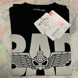 ヒステリックミニ(HYSTERIC MINI)のバットTシャツ(Tシャツ/カットソー)