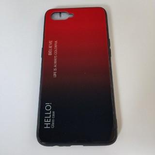 アンドロイド(ANDROID)のOPPO r17neo スマホケースフィルムセット(Androidケース)