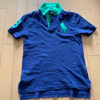 ラルフローレン(Ralph Lauren)のラルフローレン ポロシャツ 140(Tシャツ/カットソー)