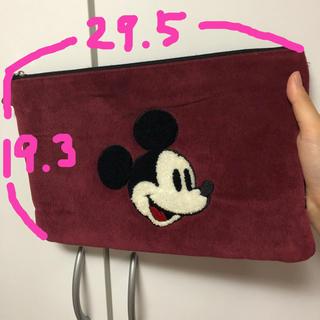 ディズニー(Disney)のミッキーバッグ(その他)