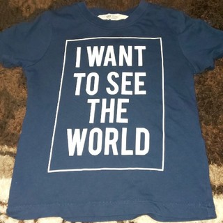 エイチアンドエム(H&M)のH&M エイチアンドエム Tシャツ(Tシャツ/カットソー)