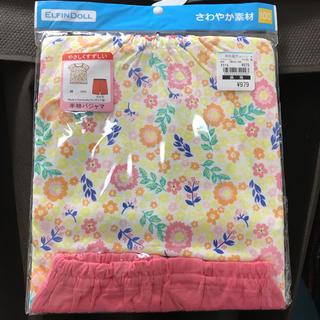 ニシマツヤ(西松屋)の半袖パジャマ  100(パジャマ)