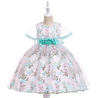 子供服 子供ドレス  ピアノ発表会 女の子ワンピース 結婚式 (ドレス/フォーマル)