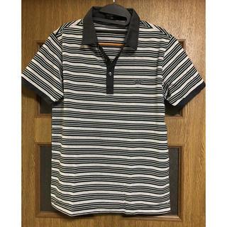 アルマーニ(Armani)のアルマーニ ポロシャツ M(ポロシャツ)