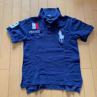 ラルフローレン ポロシャツ 140(Tシャツ/カットソー)