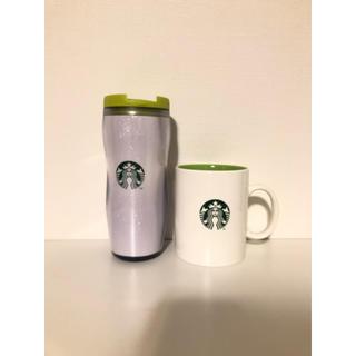 スターバックスコーヒー(Starbucks Coffee)のスターバックス スペシャルモーメント セット(タンブラー)