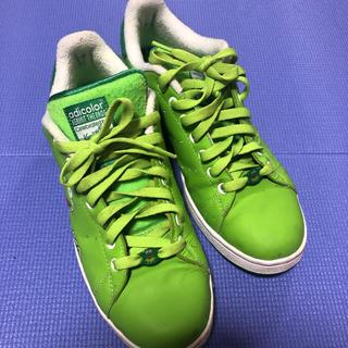アディダス(adidas)のアディダス スタンスカーミット(スニーカー)