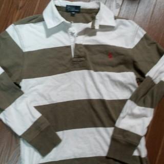 ポロラルフローレン(POLO RALPH LAUREN)のラルフローレン シャツ(Tシャツ/カットソー)