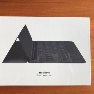 アイパッド(iPad)のiPad Pro スマートキーボード10.5インチ(タブレット)