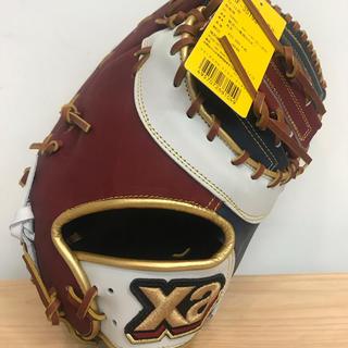 Xanax - 超限定品!ザナックス 軟式用ファーストミット 定価24,840円