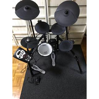 【GWセール】Roland TD-11 電子ドラム