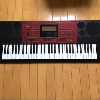 ✳︎新品✳︎ CASIO CTK-6250 電子ピアノ
