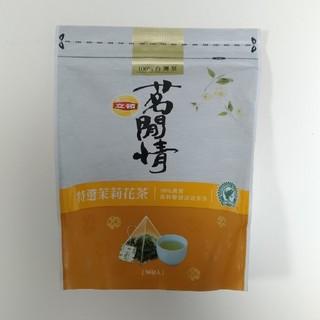 ユニリーバ(Unilever)の台湾 特選ジャスミン茶 36ティーバッグ入り(茶)
