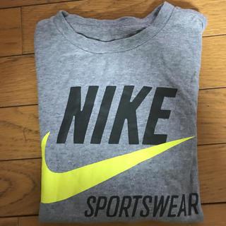 ナイキ(NIKE)のNIKE 長袖Tシャツ   150cm  (Tシャツ/カットソー)