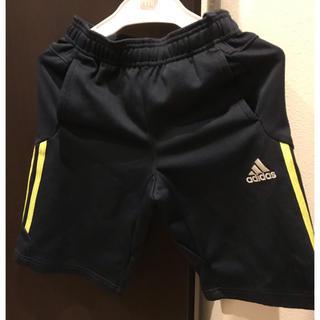 アディダス(adidas)の★adidas アディダス ハーフパンツ 110㎝★(パンツ/スパッツ)