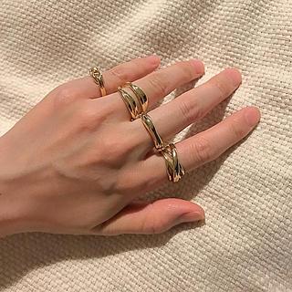 ユナイテッドアローズ(UNITED ARROWS)のrings(リング(指輪))