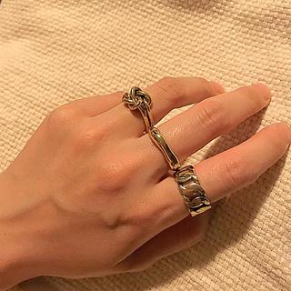 ザラ(ZARA)のrings(リング(指輪))