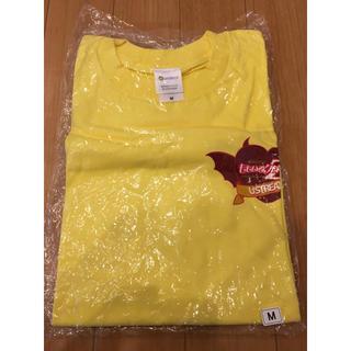 モモイロクローバーゼット(ももいろクローバーZ)のももクロ USTREAM 2014 限定Tシャツ 未開封!(アイドルグッズ)