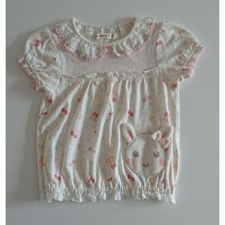 クーラクール(coeur a coeur)のクーラクール Tシャツ(Tシャツ)