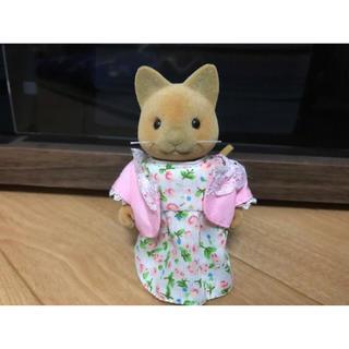エポック(EPOCH)のシルバニアファミリー☆メリーウェザー☆(ぬいぐるみ/人形)