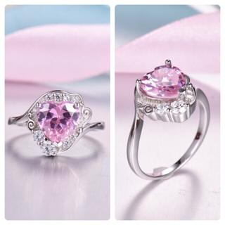 セーラームーン(セーラームーン)の【レア】まもちゃん うさぎ 婚約指輪 シルバー925(リング(指輪))