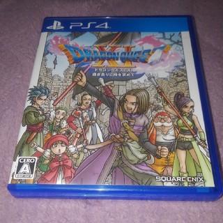 プレイステーション4(PlayStation4)のドラゴンクエスト11(家庭用ゲームソフト)