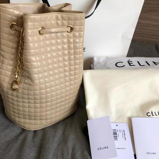 セリーヌ(celine)のセリーヌ リュック CELINE Small Bakpack(リュック/バックパック)