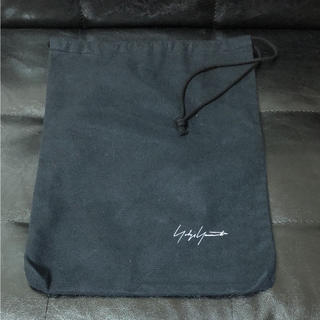 ヨウジヤマモト(Yohji Yamamoto)の新品 シューズ袋 ヨウジヤマモト(その他)