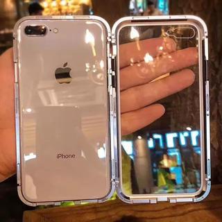 アイフォーン(iPhone)のスカイケースiPhoneケース(iPhoneケース)