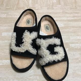 アグ(UGG)のugg 靴(サンダル)