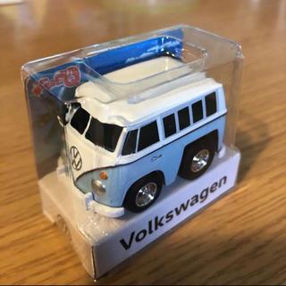 Volkswagen - フォルクスワーゲン バス チョロQ