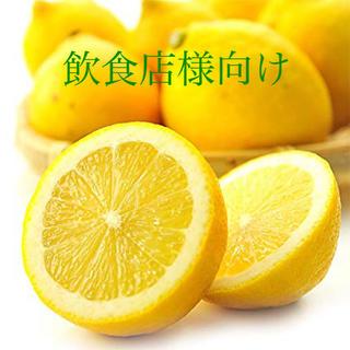 レモン 1ケース 40玉