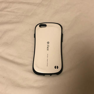 アイフォーン(iPhone)のiface iPhone8(iPhoneケース)