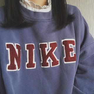 NIKE - ナイキ スウェット