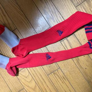 アディダス(adidas)のサッカーソックス(ソックス)