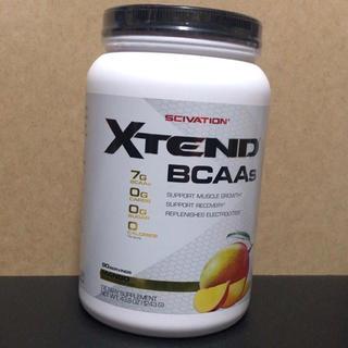 エクステンド BCAA マンゴー味(アミノ酸)